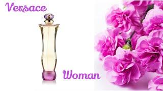 VERSACE WOMAN (RESEÑA)
