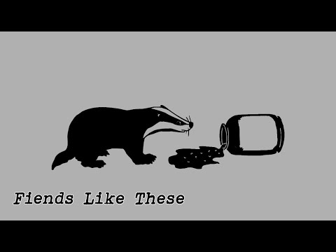 Fiends Like These - FistShark Marketing Ep 93