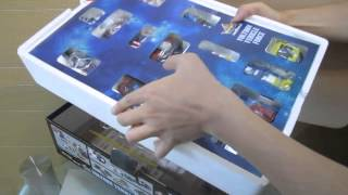 Unboxing of Miracle Production MA-01 Diecast Vehicle Voltron. Thank you very much for the support from all the fans. for any question or if you want to purchase ...
