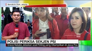 Download Video Polisi Periksa Sekjen PSI MP3 3GP MP4