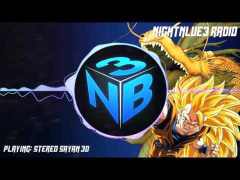 Nightblue3 Radio  Song : Stereo Sayan 3D