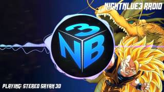 |Nightblue3 Radio| Song : Stereo Sayan 3D