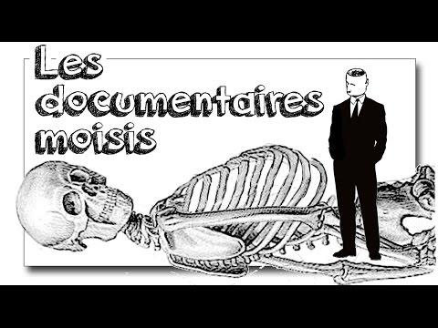 Ep04 Les documentaires moisis (Les gants ont-ils exist ?)