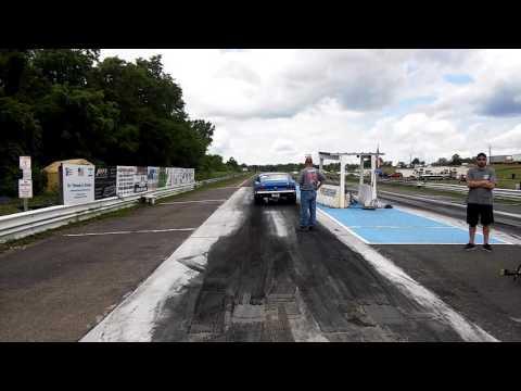 Jeff Jones Friendship Raceway