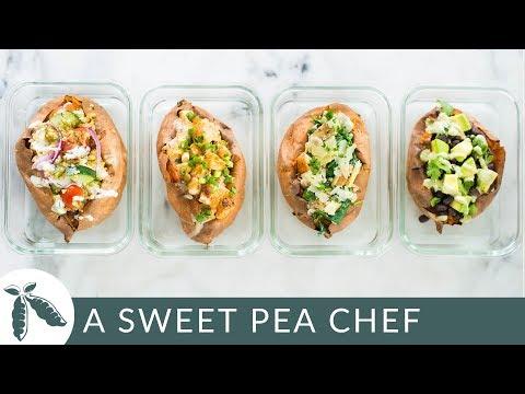 4-easy-stuffed-baked-sweet-potato-recipes-|-a-sweet-pea-chef