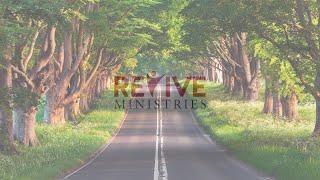 Revive Ministries Update Vlog
