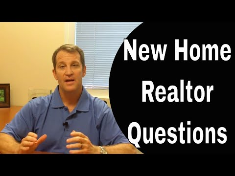 5 Questions to Ask {New Home} Realtors