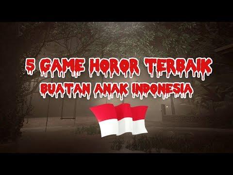 Full Download Game Horor Indonesia Terbaik Pc Jurig Escape