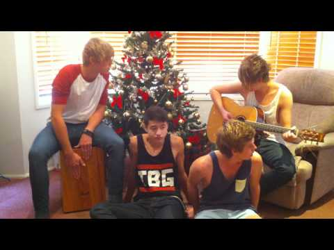 Teenage Dirtbag - 5 Seconds of Summer (cover)