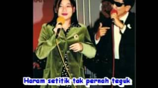 JANGAN CEMBURU - Lagu P.Ramlee nyanyian Zamhari Materang