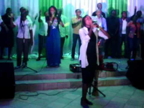 IFM Tafes in bassement church-Jehova