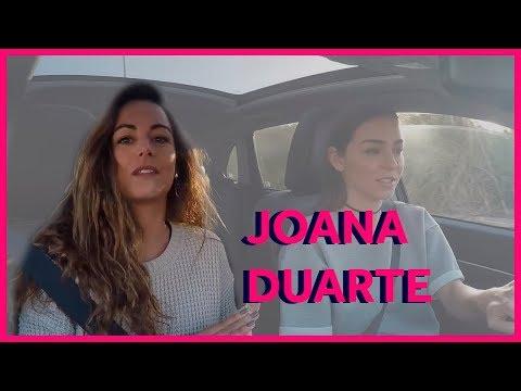 100CONVERSAS com Joana Duarte