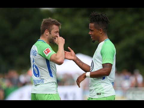 HIGHLIGHTS |VfL Wolfsburg - Veltins-Auswahl
