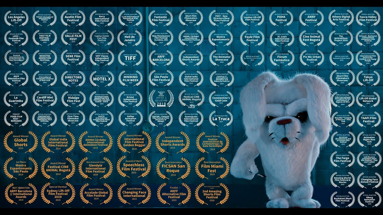 Don't Feed These Animals – Speechless Film Festival