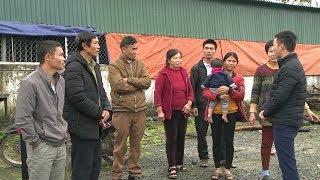 Hà Tĩnh: Người dân phản đối nhà máy rác gây ô nhiễm môi trường