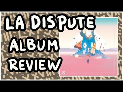 Album Review: La Dispute - Panorama [2019]
