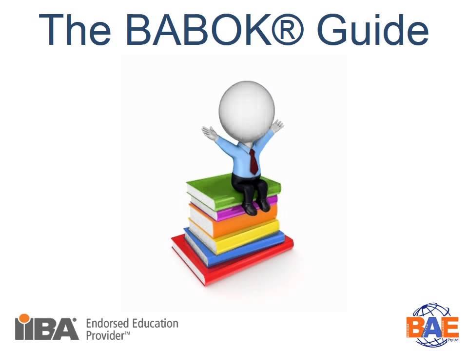 IIBA CBAP Certification Benefits of an IIBA CBAP CCBA Certification ...