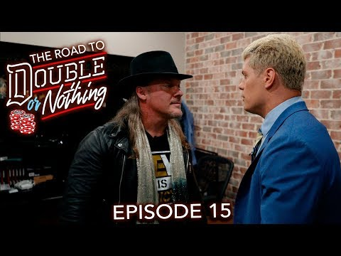 The Road to Double or Nothing - Episode 15
