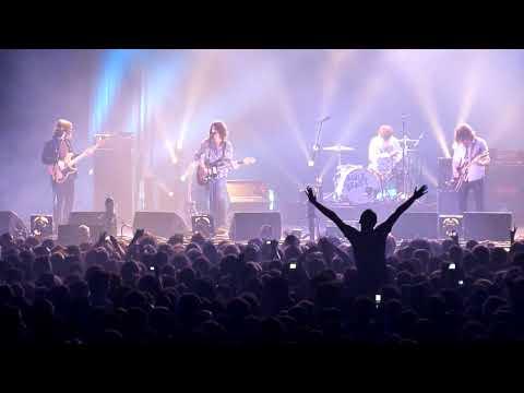 Arctic Monkeys - Secret Door / Zénith De Paris 5 Novembre 2009