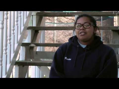 Jillian's Story | Miracle Meadows School | Testimonies