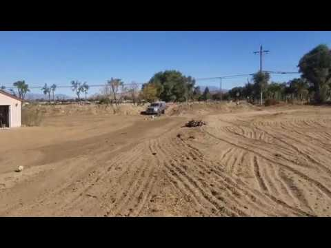 Large Ranch For Semi Trucks Drivers For Sale In Perris Ca.