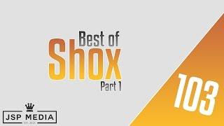 Best Of Shox The Rebel | Bars Vs Raptor, Coma, Jonny Storm, Lu Cipher Etc