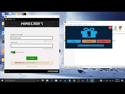 What To Do When You Can't Login To The Minecraft Launcher