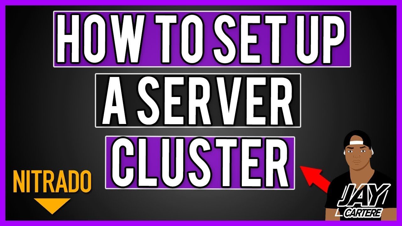 How To Set Up A Server Cluster With Your Nitrado Servers - ARK PS4 Server  Tutorial