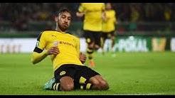 Borussia Dortmund vs Legia Warszawa 8--4 All Goals Highlights  2016⁄2017