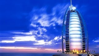 Burj Al Arab Jumeirah, Dubai: Inside The 7 Star Luxury Hotel