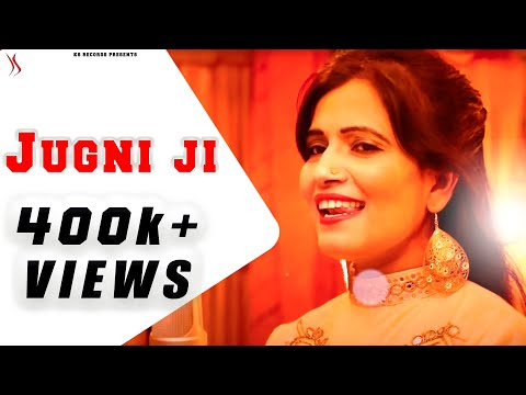 Jugni Ji | Sufi Song Recreation | Durga Jasraj | Kapil Jangir | Sufi bhajan 2018