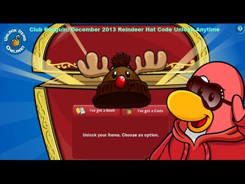 how to get the red hard hat on club penguin