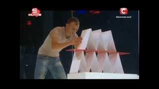 Игорь - КУБ - Выпуск 9 - Сезон 5 - 27.10.2014