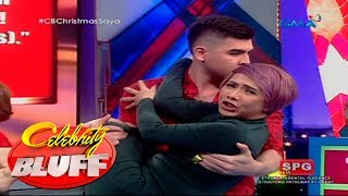 Celebrity Bluff: Donita Nose, may leading man na?