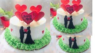 Wedding cake   engagement cake  Ainish world   