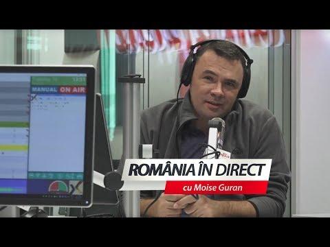 România în Direct: Suntem sau nu o naţie de hoţi?