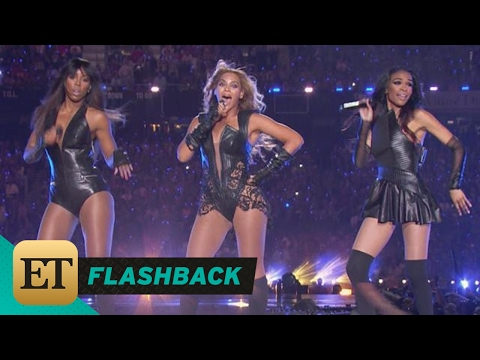 The Most Unforgettable Super Bowl Halftime Shows Ever