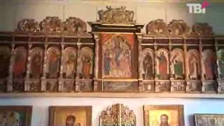видео Олесский замок