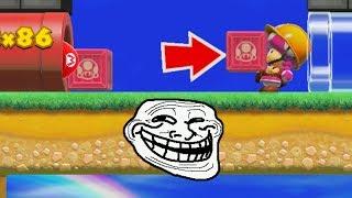 Super Mario Maker 2 🔧 Versus Multiplayer