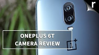 OnePlus 6T Camera | Full 5-Day Test and Review