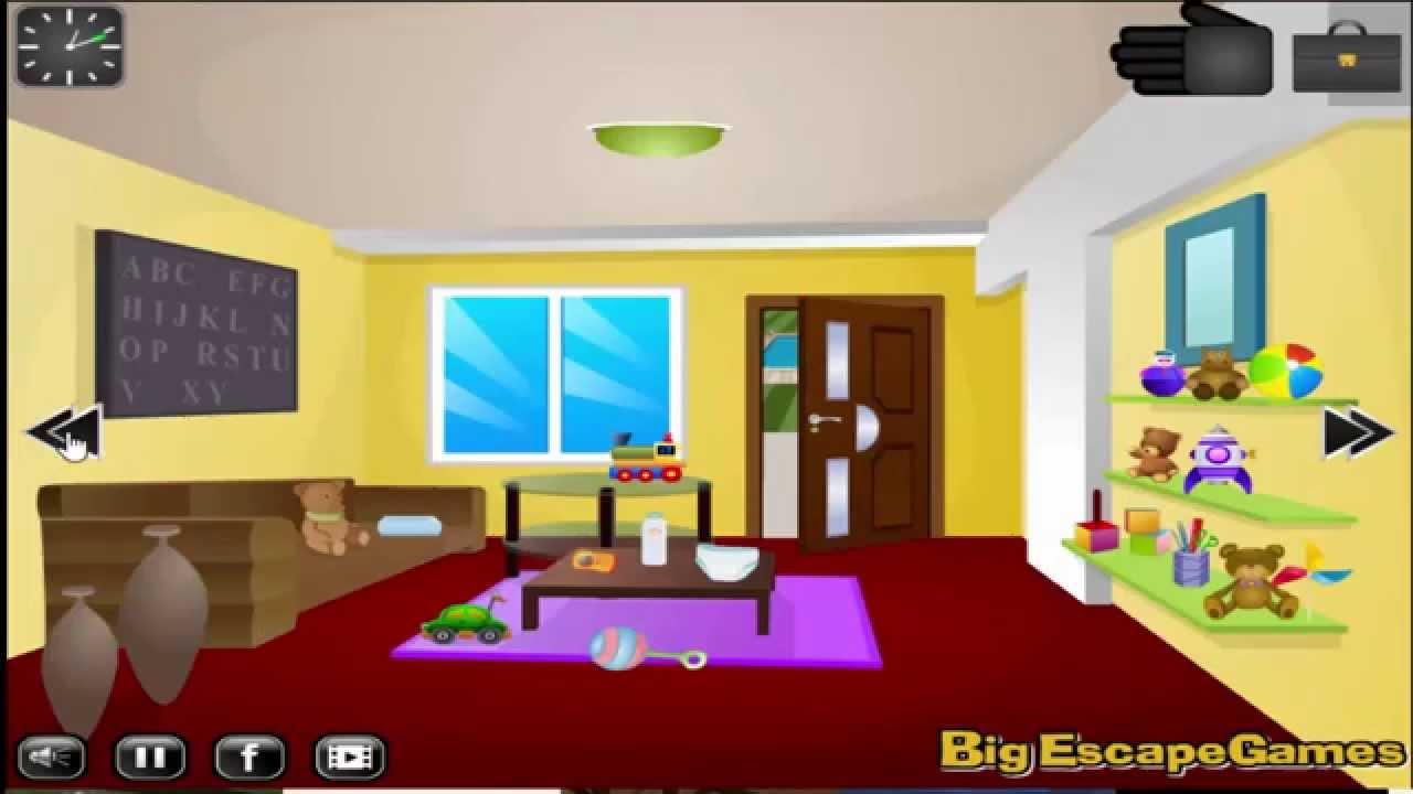 Swimming Pool House Escape 4 Walkthrough Youtube
