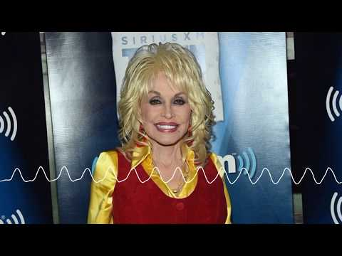 Dolly Parton on the Passing of her Former Manager Sandy Gallin
