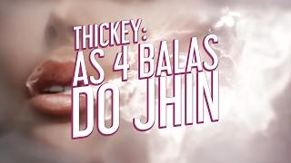 Thickey - As 4 Balas (Jhin) | Epidemic Sound Remix thumbnail