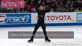 How Ballet Helped Olympic Figure Skater Nathan Chen Reach the Top
