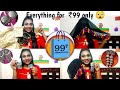 EVERYTHING FOR ₹99 ONLY | 99RUPAYE.COM |₹99 HAUL | LACHU