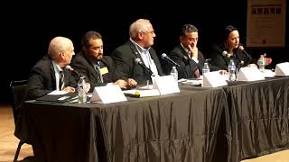 2018 Santa Fe Mayoral Debate - Question 6 | Who would you pic as Num 2