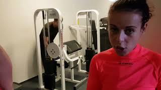 Gyakorlat sorozat (haladó) Szegi Fitness