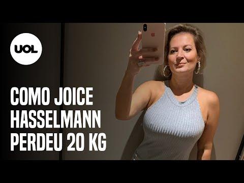 Joice Hasselmann Emagrece 20kg E Exibe Fotos Do Novo Visual Youtube