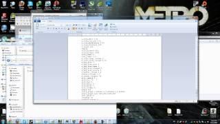 Metro 2033 PC Config Tweaks