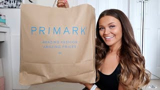 PRIMARK TRY ON HAUL *NEW IN*| post lockdown edition